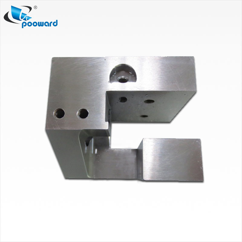 [Hot Item] Electroless Nickel Plating Machinery Parts Used in Industry