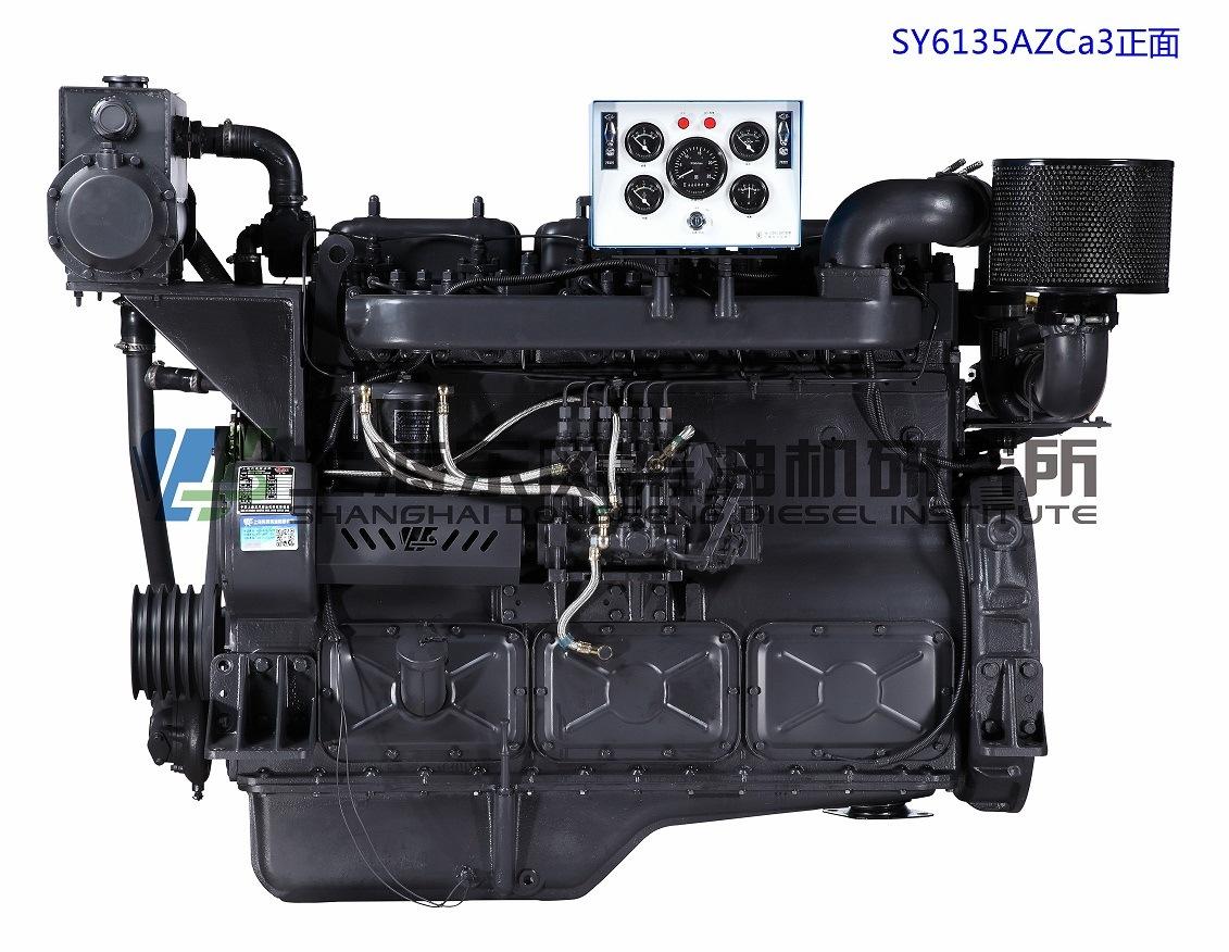 China Marine Engine. 135 Series Marine Diesel Engine. Shanghai Dongfeng Diesel  Engine. Sdec Engine. Una 118.8kw - China Marine Engine, 135 Series Marine  ...