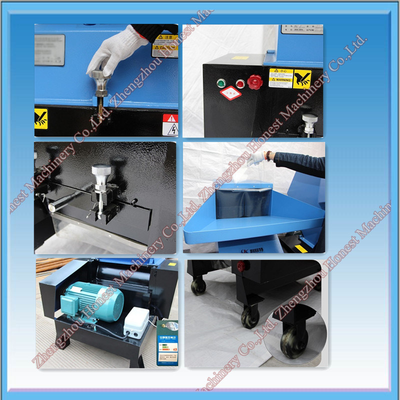 High Quality Industrial Paper Shredder for Sale pictures & photos