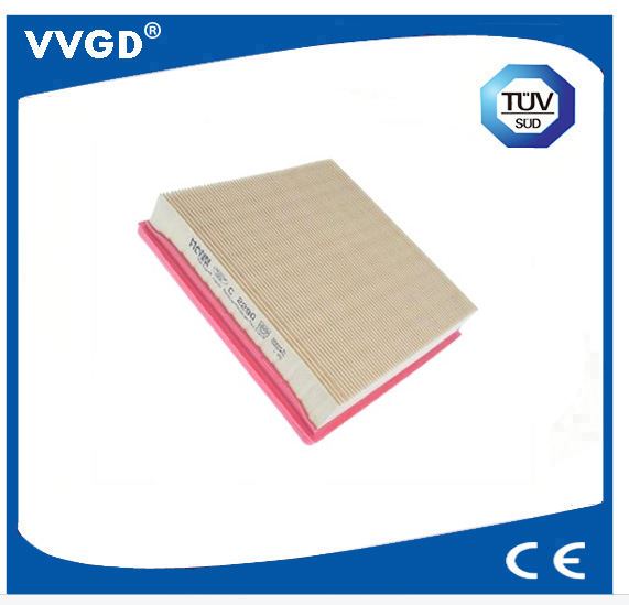 Auto Air Filter Use for VW 039129620A