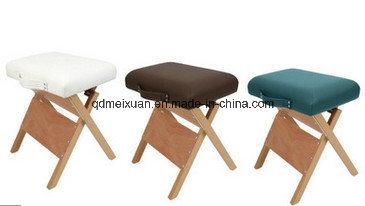 Pleasant Hot Item Portable Folding Wooden Folding Stool Massage Hairdressing And Stool M X3187 Spiritservingveterans Wood Chair Design Ideas Spiritservingveteransorg