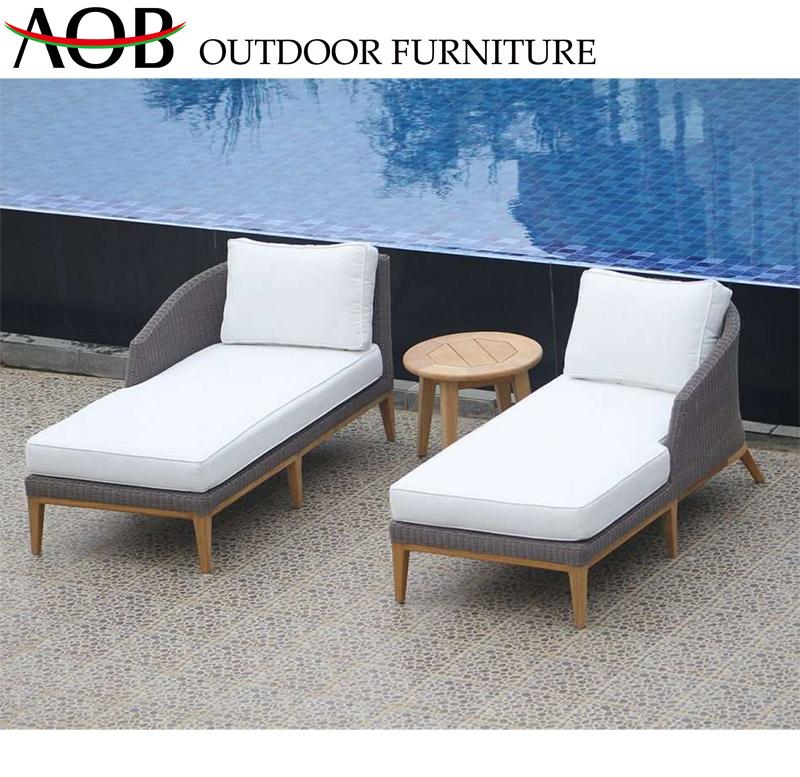 Customized Modern Outdoor Garden Patio
