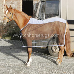 China Horse Cooler Rug Mesh For