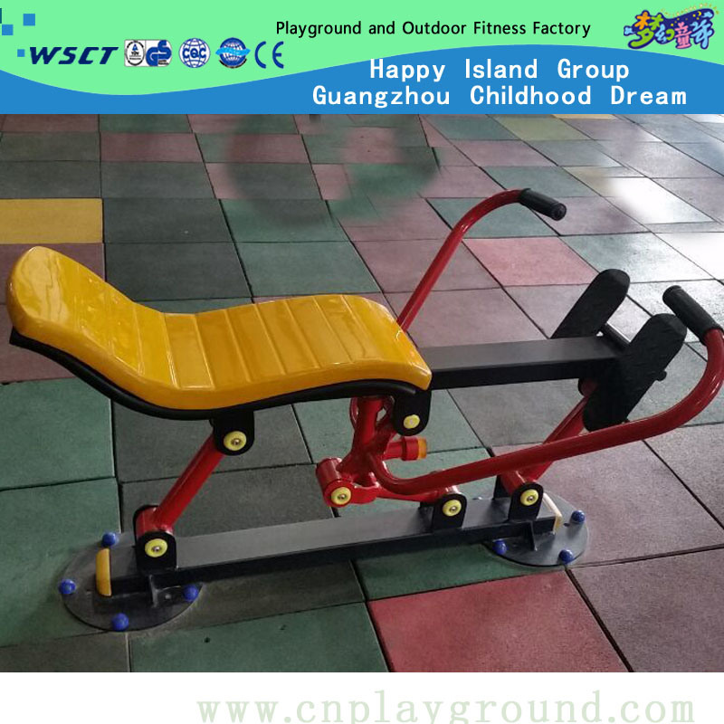 Professional Outdoor Fitness Equipment Factory Produces Fitness Equipment Rowing Machine (HD-12301) pictures & photos