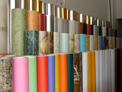 PVC Plastic Printing Ink For Flooring Floor Boards Carpets