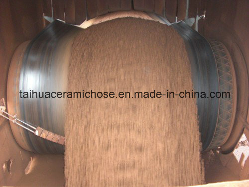 High Abrasion Resistant Conveyor Belt Cleaner (TH-1103)