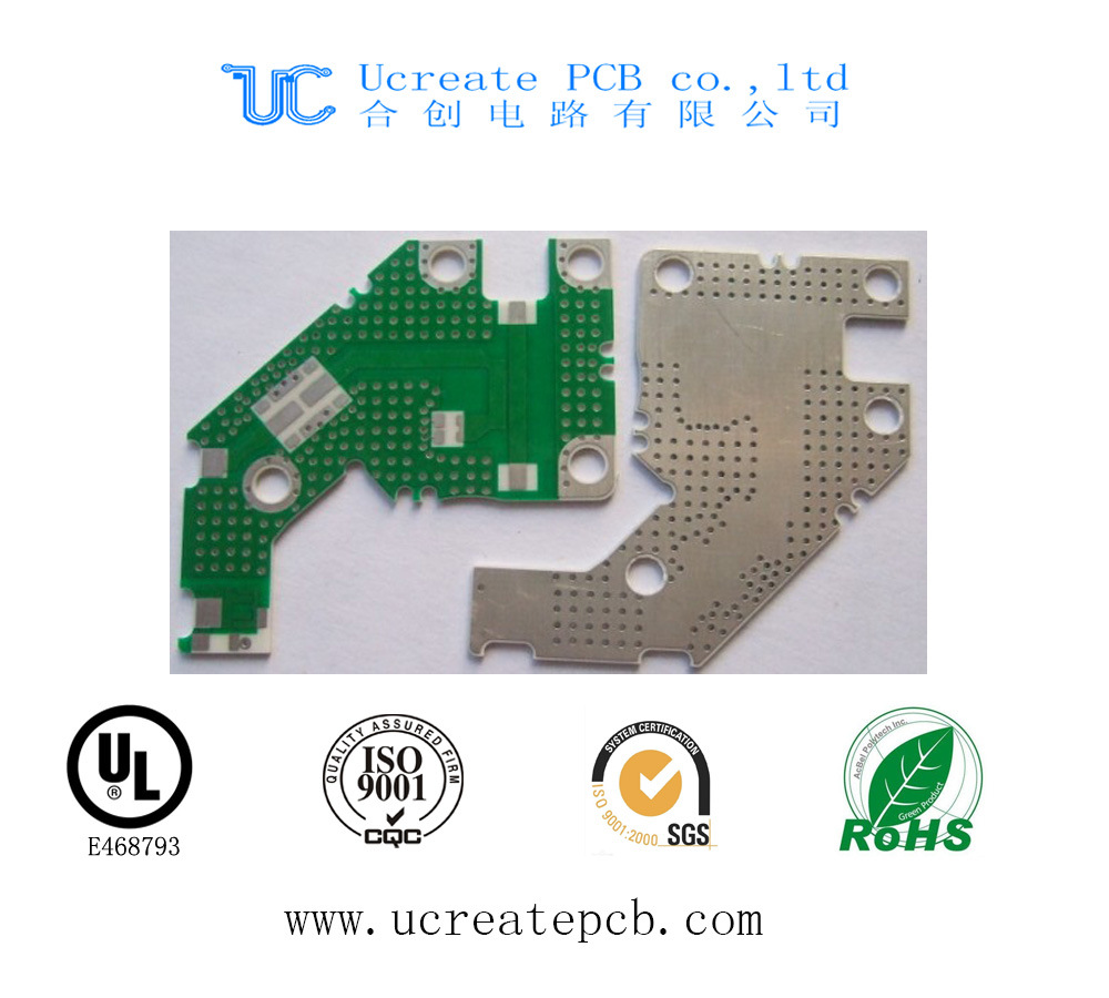 China Specialized Manufacturer Pcb Circuit For All Electronic Shenzhen Oem Printed Board Manufacturerpcb Products Computer Parts