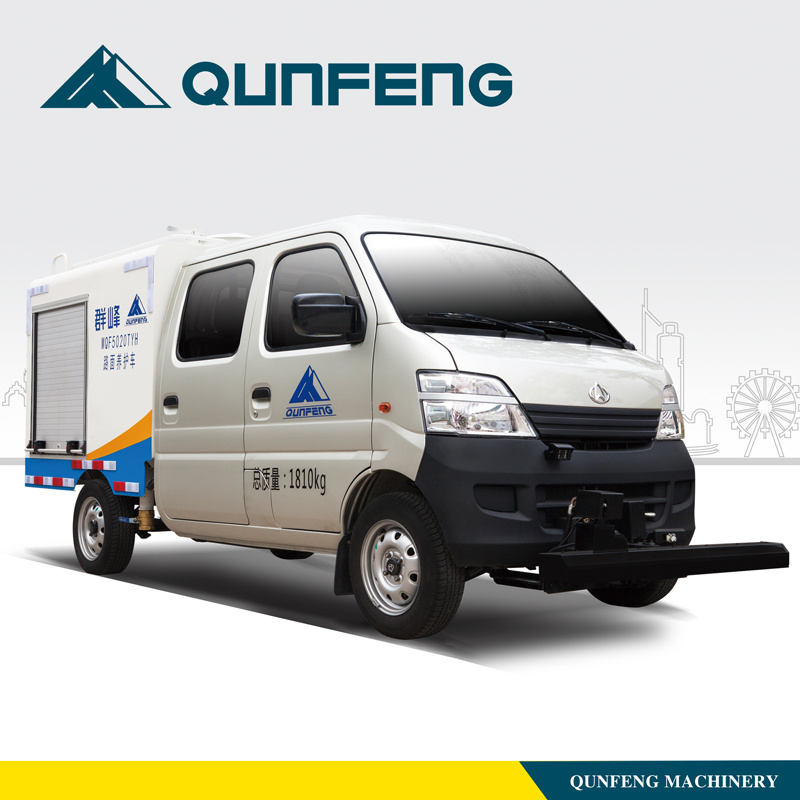 Qunfeng Greening Spraying Truck Mqf5020gpsc5