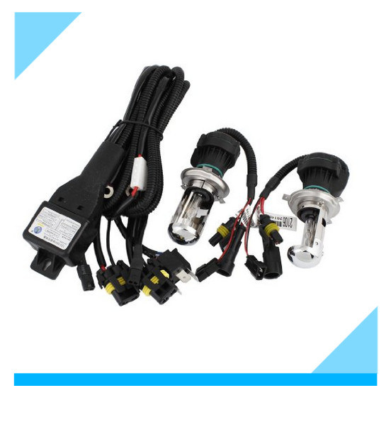 [Hot Item] Manufacture of Electrical 35W Car HID H4 Headlamp Bulb Wiring on