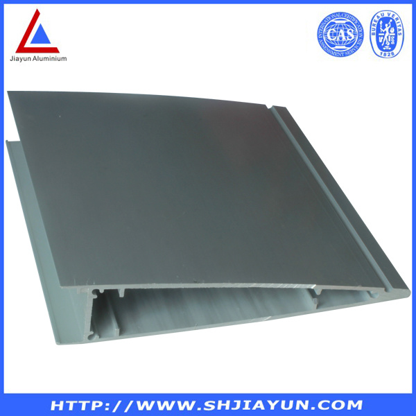 6061-T6 Aluminum Tube with ISO RoHS SGS Certification