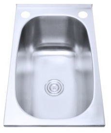 Laundry Sink Tub Stainless Steel Sus 304 Wash Basin