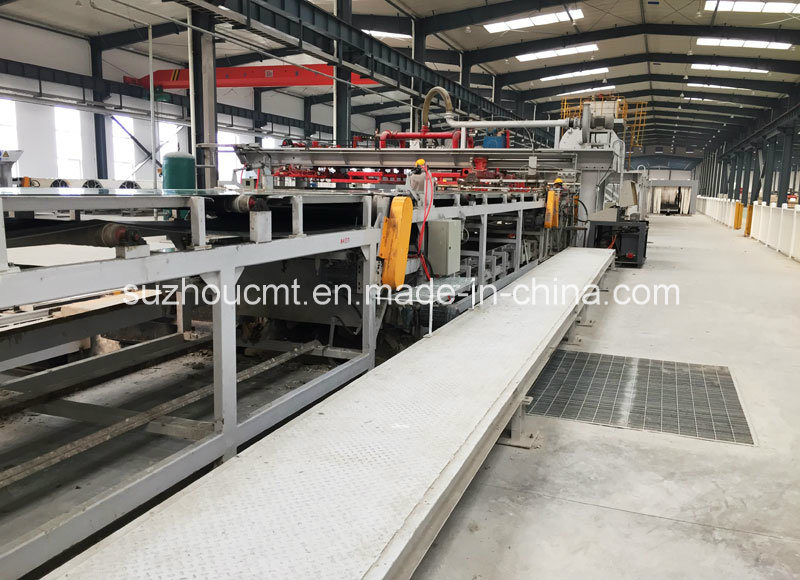 Fiber Cement Board Production Line High Quality pictures & photos