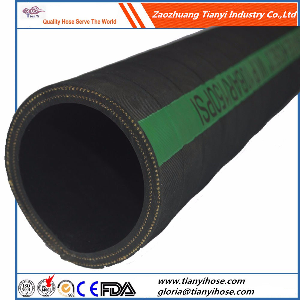 China Large Diameter Hydraulic Rubber Hose Manufacturer with High Quality - China Hydraulic Hose Pressure Hose & China Large Diameter Hydraulic Rubber Hose Manufacturer with High ...