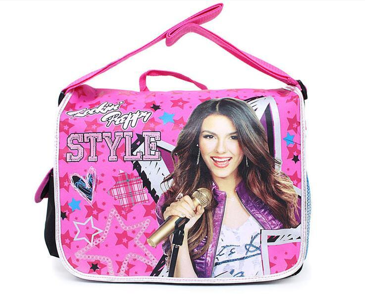68f286a9b175 China Cute Fashion Girls Messenger Bags for School Sh-16031144 ...