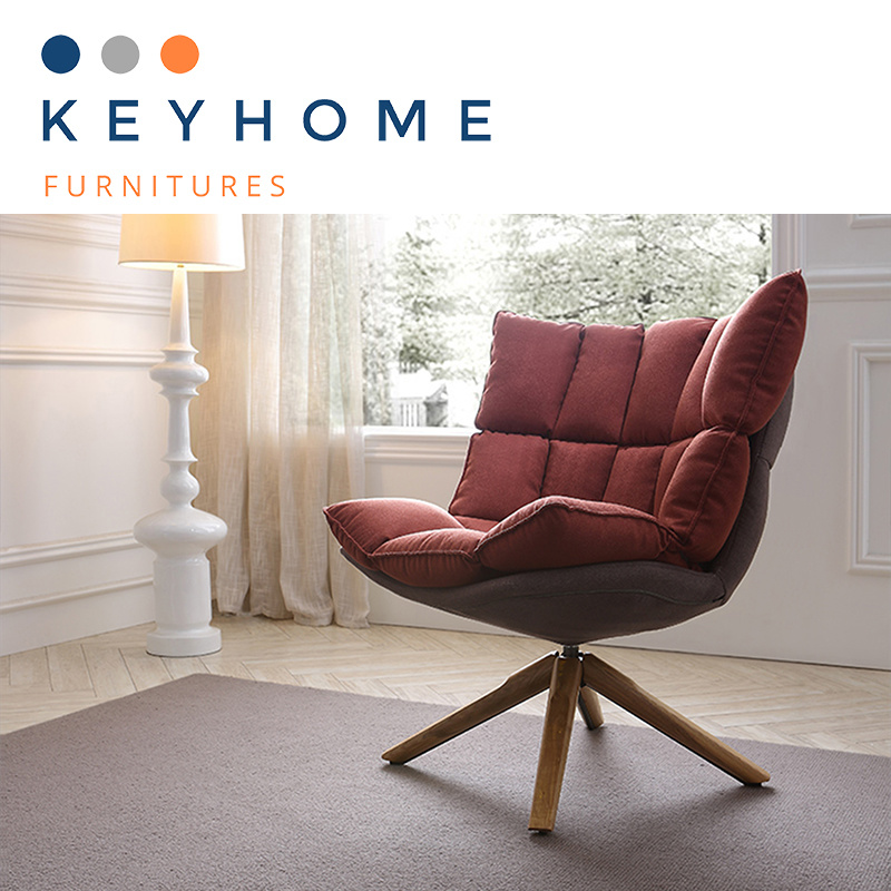 [Hot Item] Home Furniture Bedroom Armchairs & Leisure Chairs with Low Price