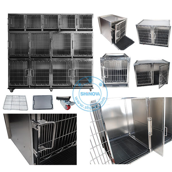 Professional Modular Cage (CCG-1)