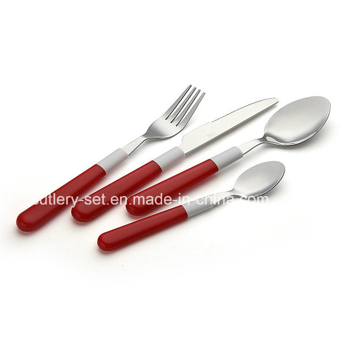 Hot Sale Stainless Steel Cutlery Set pictures & photos