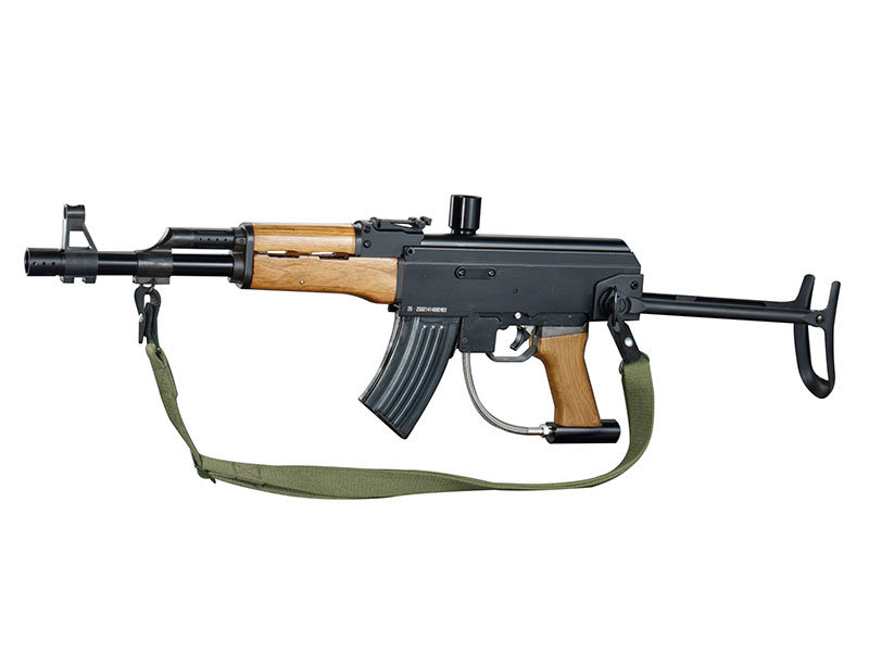 [Hot Item] Supplier of Ak47 Replica Paintball Gun