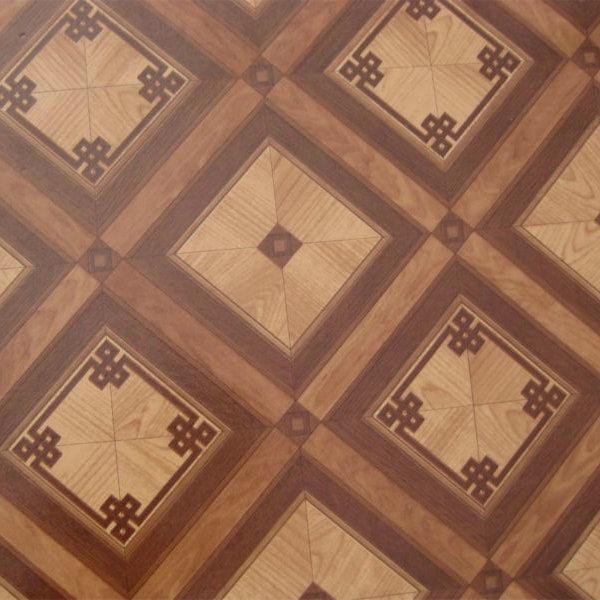 China Pvc Laminate Flooring Commercial Use Leather Stocklot