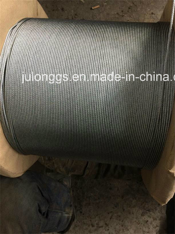 Nice 19x7 Non Rotating Wire Rope Gallery - Electrical and Wiring ...