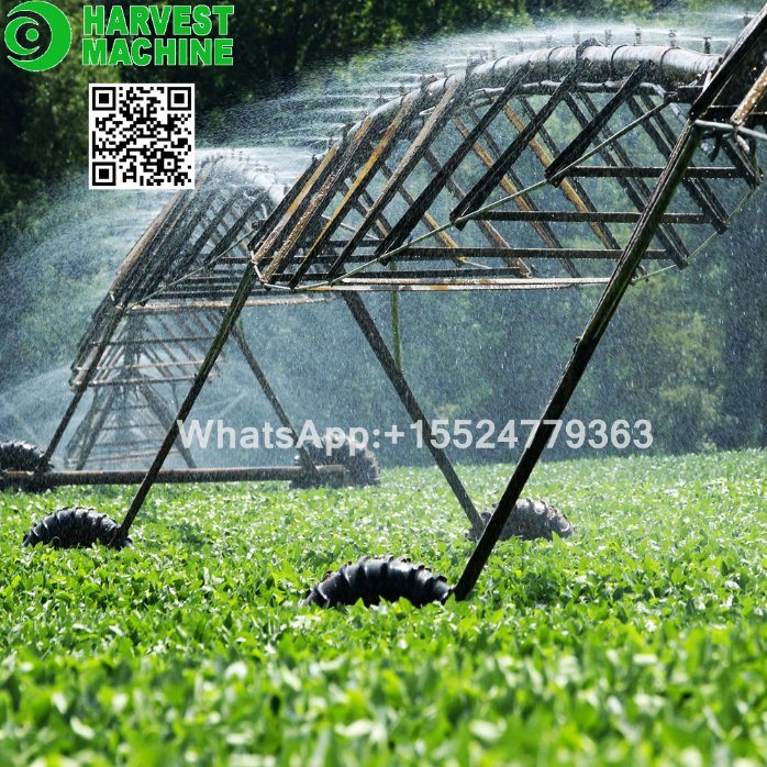 China Agriculture Center Pivot Irrigation System/Agriculture