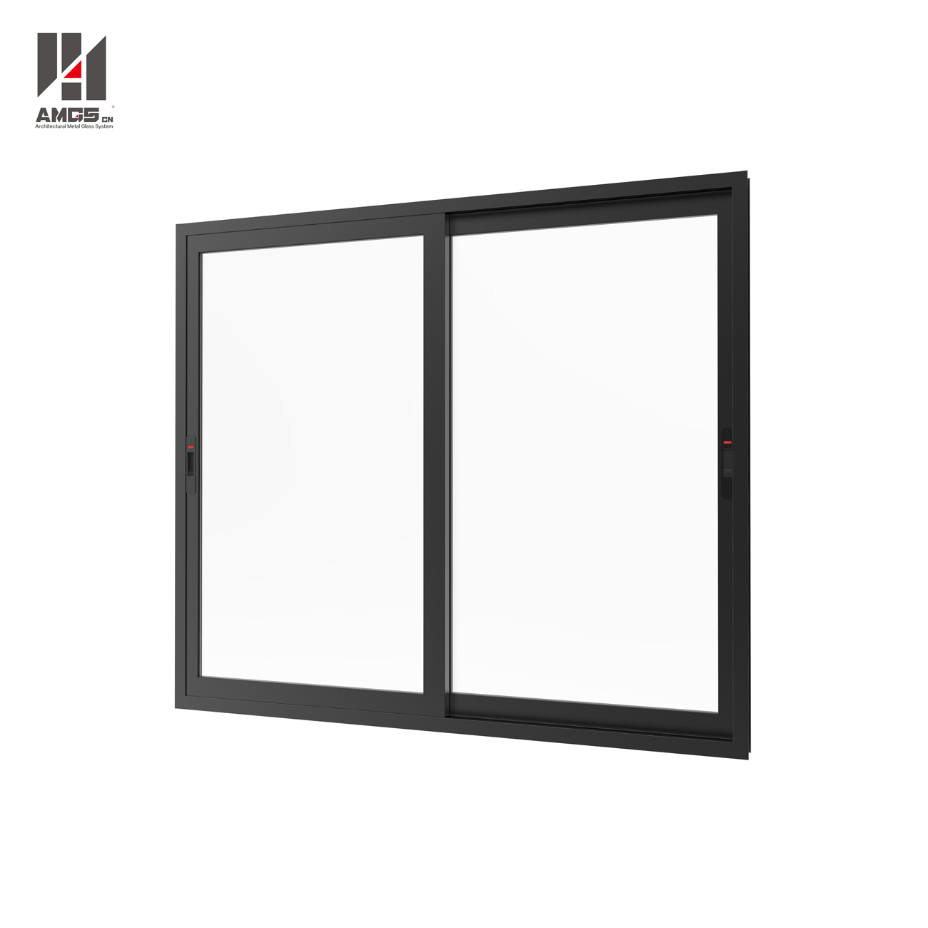 Aluminum Sliding Window for Shopping Mall, Office and Hotel pictures & photos
