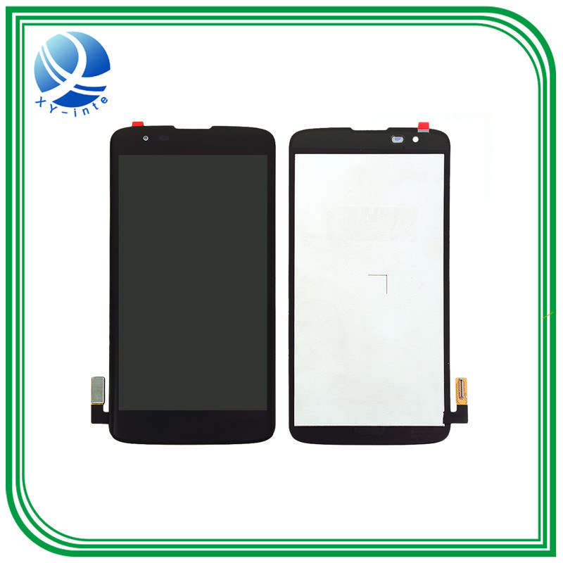 huge discount 7cc12 cdedf [Hot Item] Mobile Phone LCD Display Screen for LG K7 2017 X230