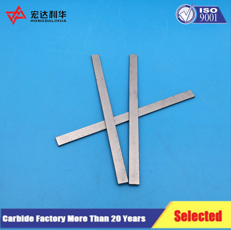 Tungsten Carbide Strips for Wood Cutting Tools pictures & photos