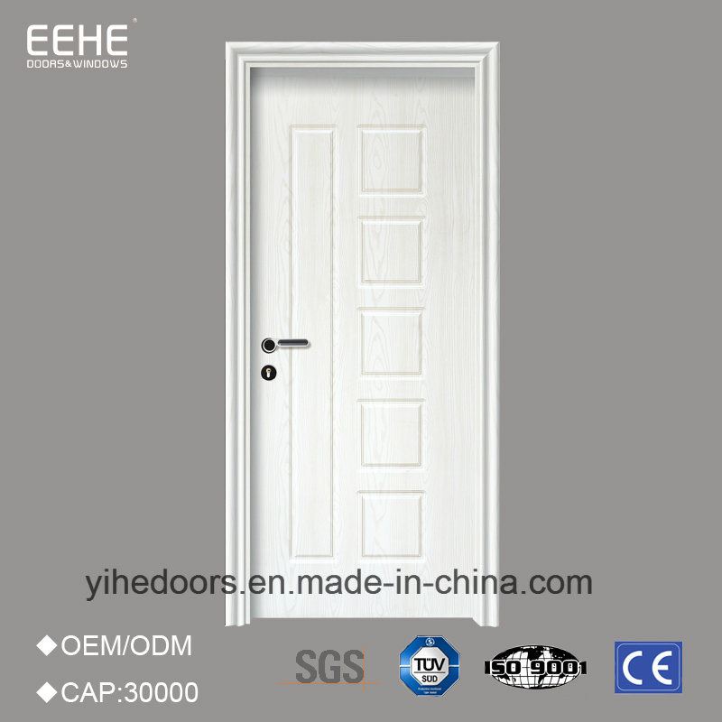 China Latest Fancy Wood Door Design Wooden Door - China Wooden Door ...