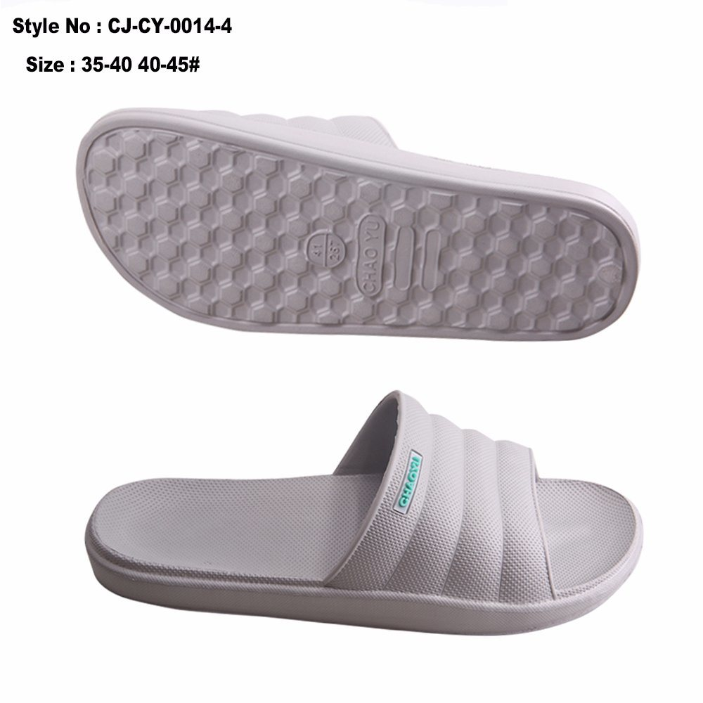 1c26fbcb80b5d8 China New Design Material EVA Rubber Soft Men Slipper Photos ...