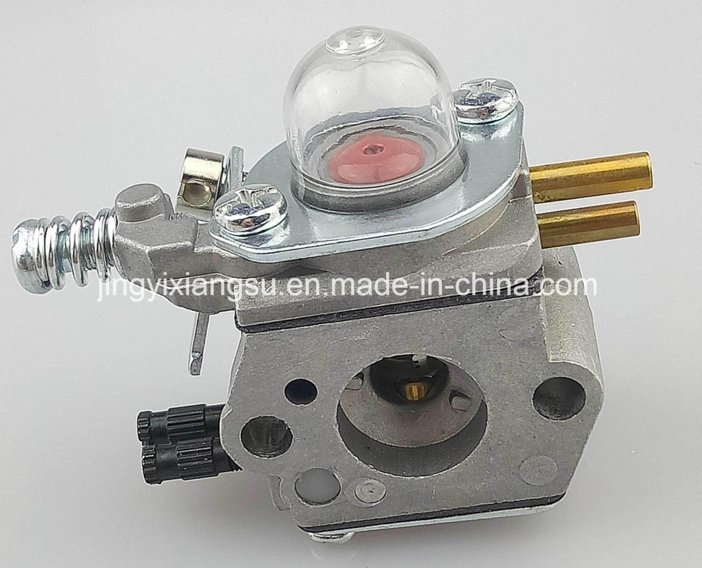 Carburetor For Zama C1U-K52 C1U-K47 C1U-K29 ECHO SRM2100 GT2000 GT2100 PAS2000