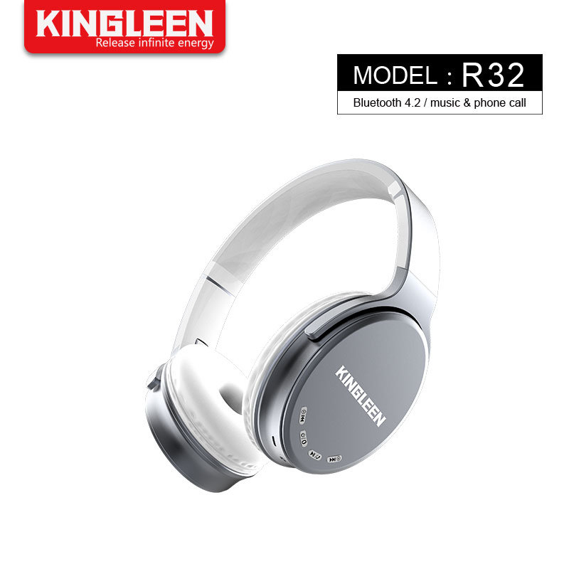 China Noise Cancelling Headphone Bluetooth Headphones With Mic Deep Bass Wireless Headphones Over Ear Long Playtime For Travel China Bluetooth Headset And Bluetooth Earphone Price