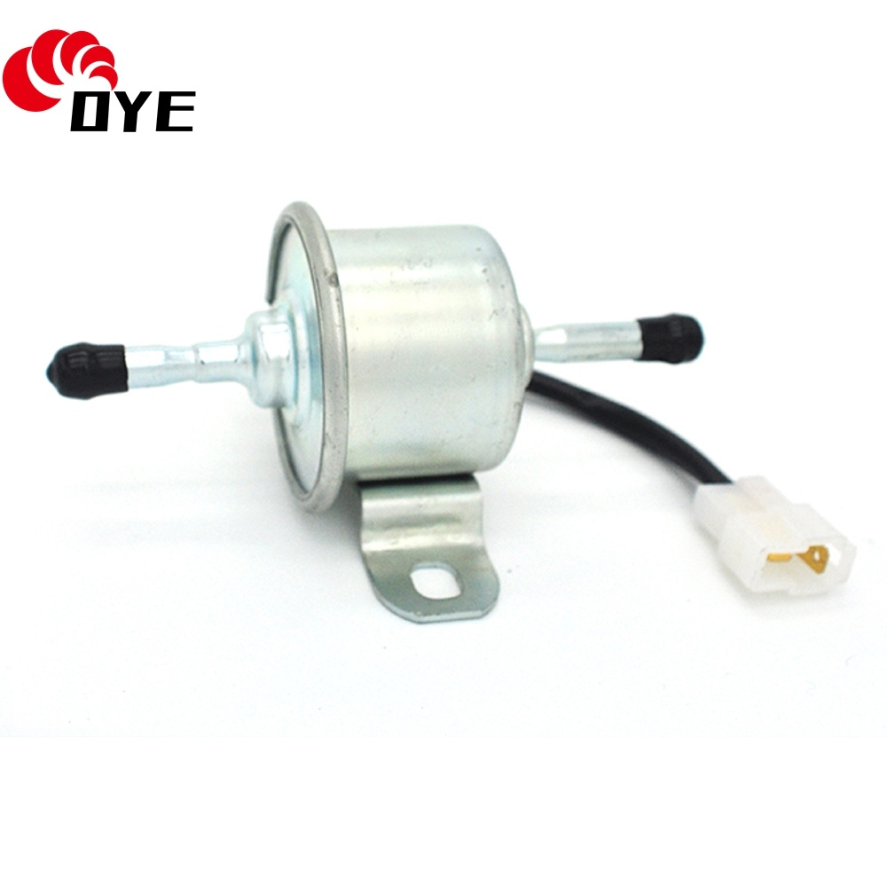 New 129612-52100 Fuel Pump for Yanmar 4TNV88 4TNV94 4TNV98