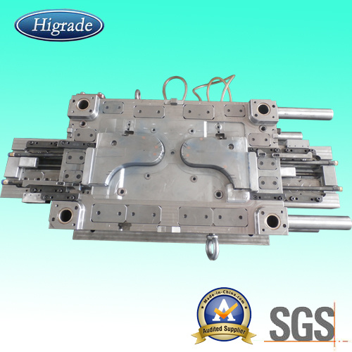 Injection Mould/Injection Mold/Injection Molding/Plastic Tool/Plastic Tooling/Plastic Injection Tooling pictures & photos