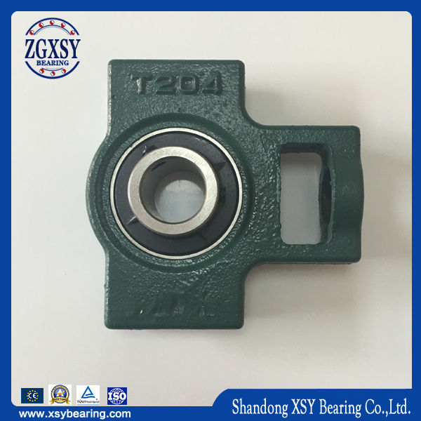 Cast Iron Bearing Housing Mounted Bearing Pillow Block Bearing