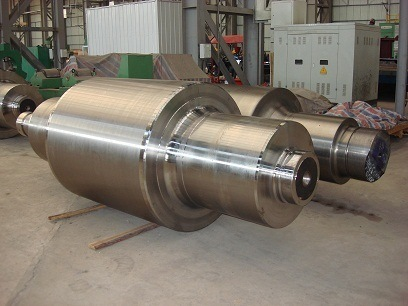 Cast Steel Mill Roll, Cast Mill Roll