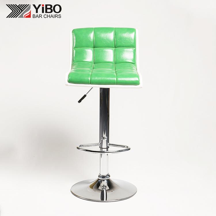 Stupendous Hot Item Popular Modern Pu Material Metal Base Height Adjustable Bar Stools Evergreenethics Interior Chair Design Evergreenethicsorg