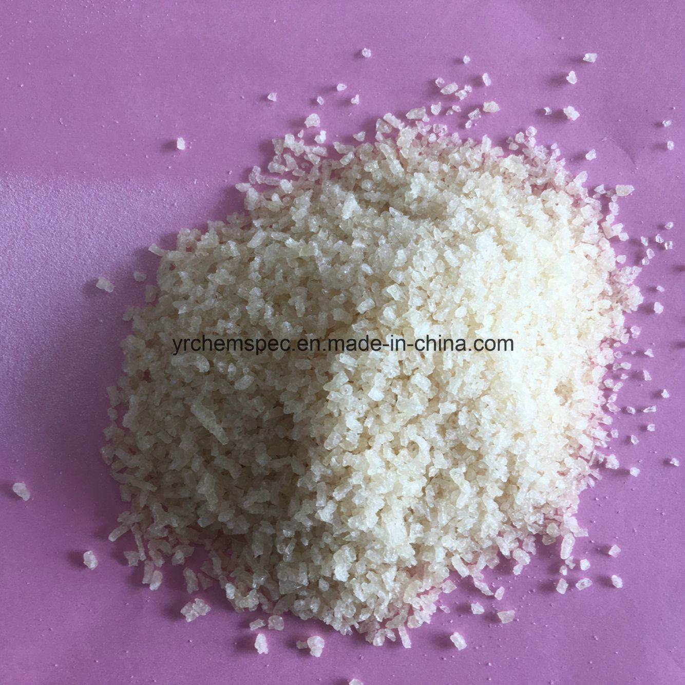 Cosmetic Grade Raw Material Gelatin pictures & photos