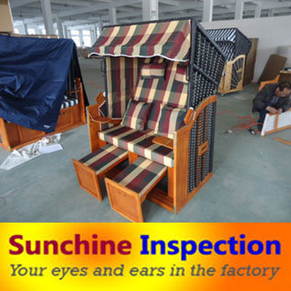 Furniture/Hard Goods Quality Control Third Party Inspection Agent in China pictures & photos