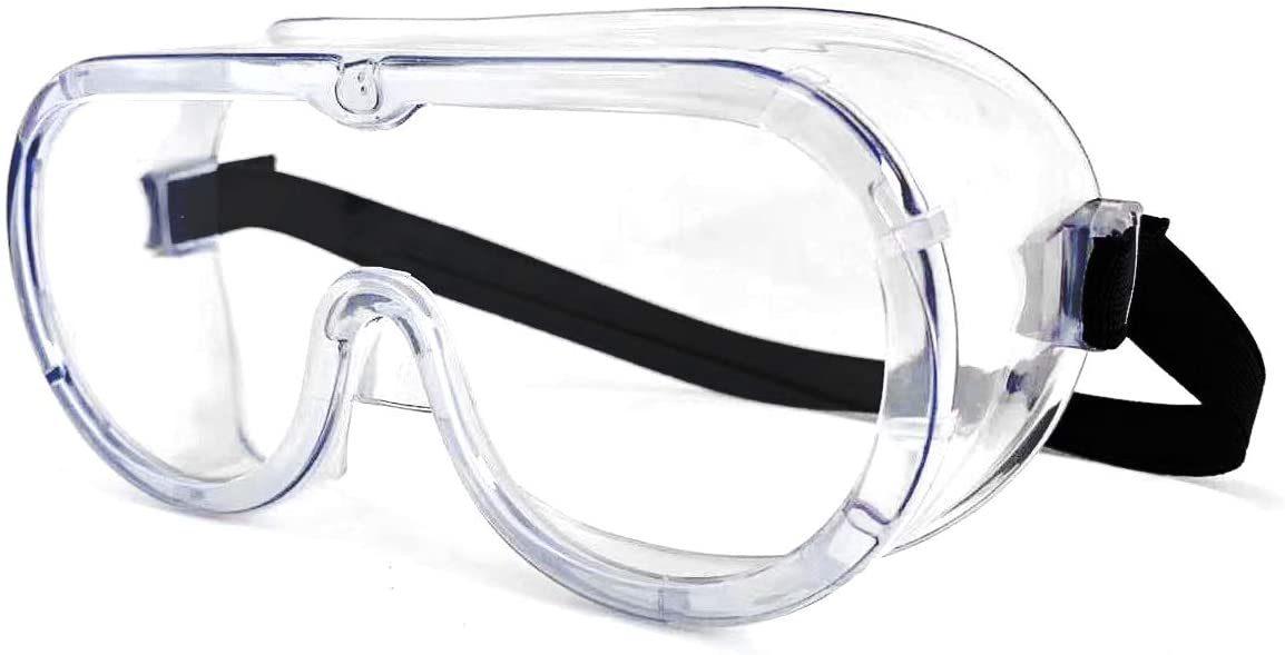 Eye protection googles