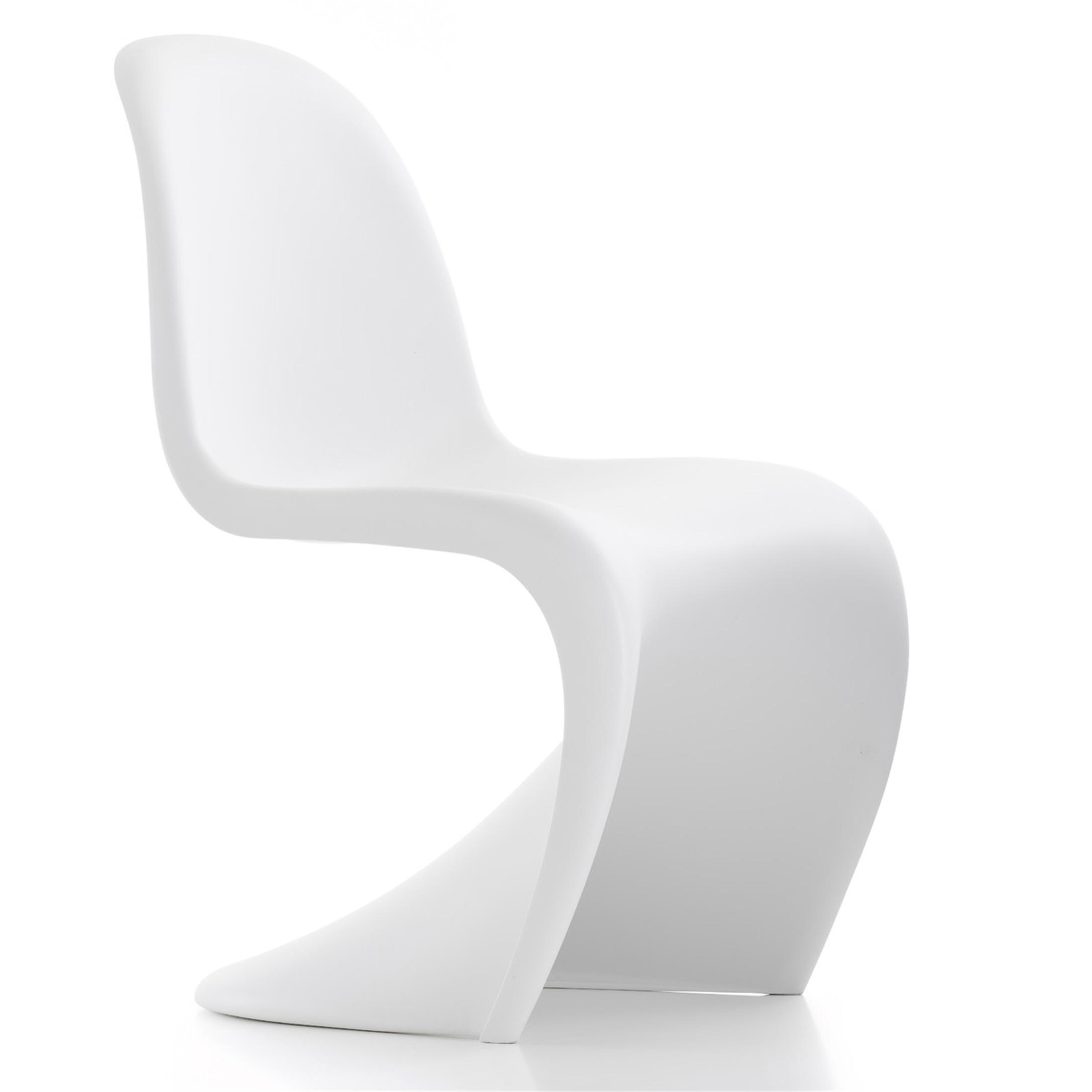 china replica modern design cheap fiberglass s shape panton chair