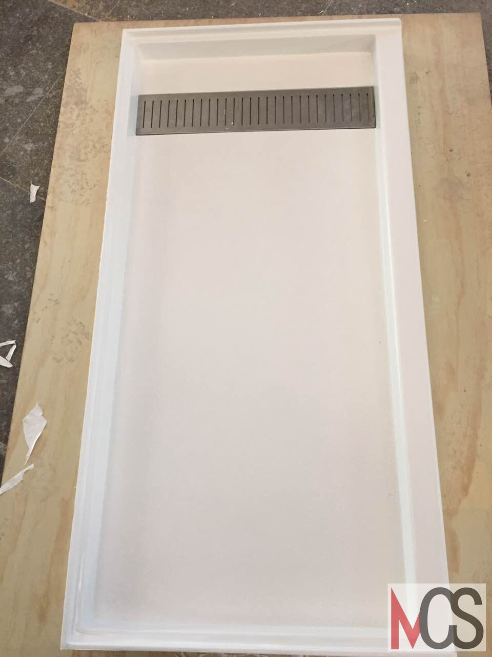 China Shower Tray, Shower Tray Manufacturers, Suppliers   Made-in ...