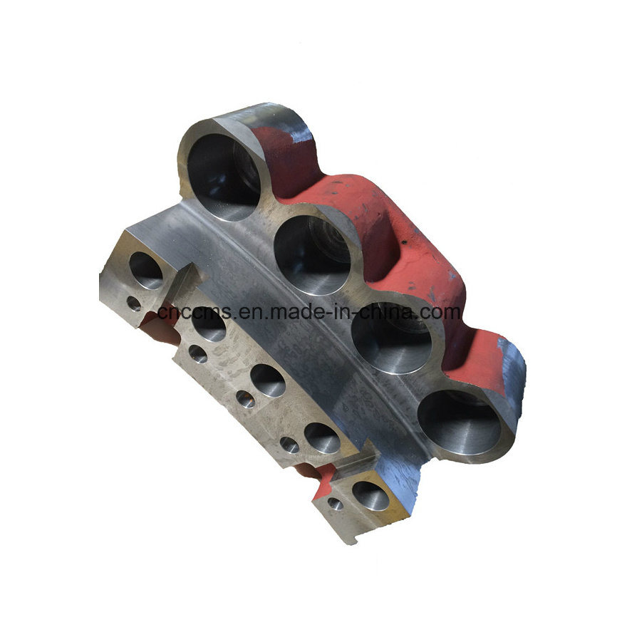 Cylinder Head with Casting Process pictures & photos
