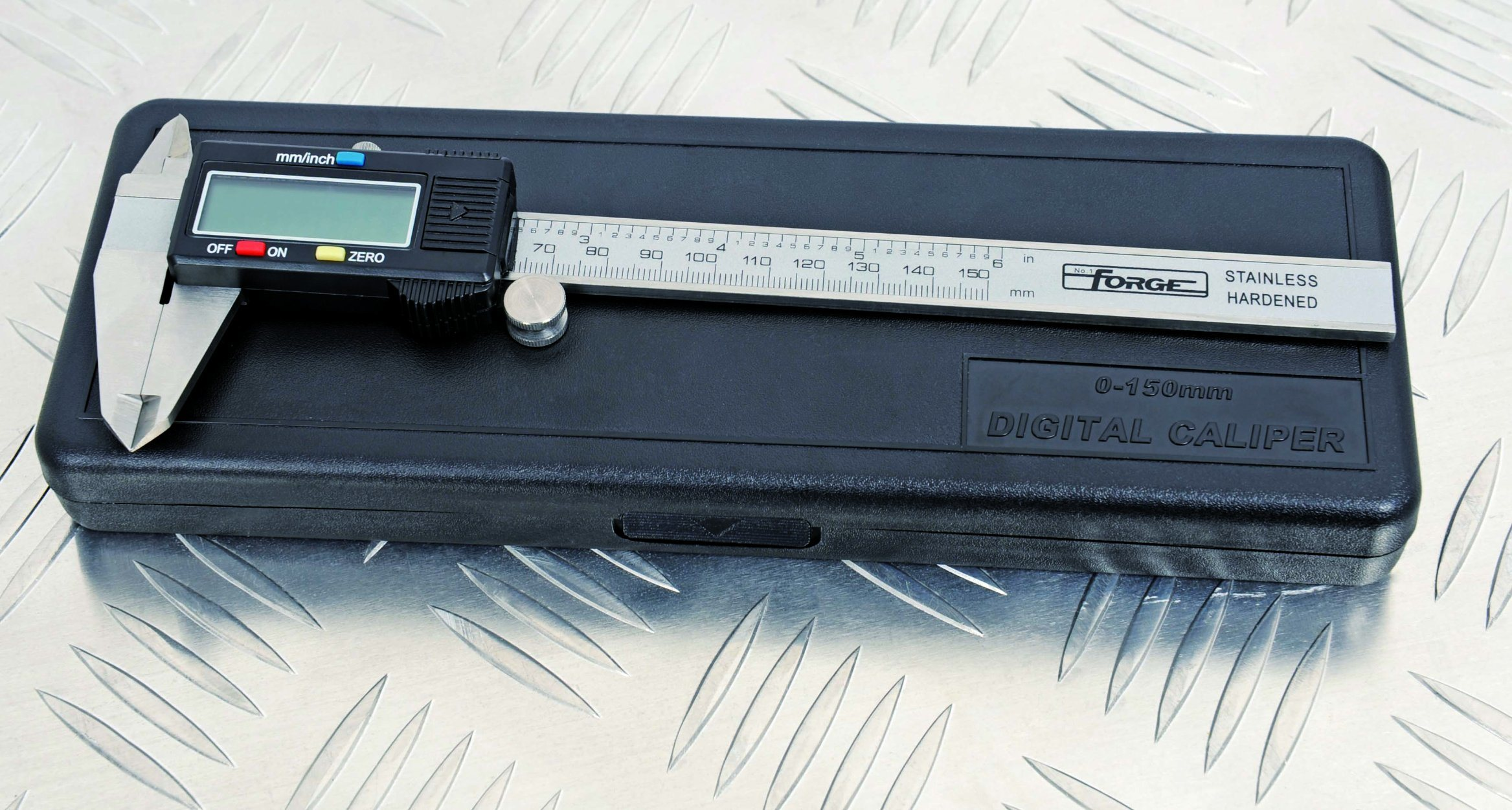 Electronic Digital Caliper 150mm Hand Measuring Tools pictures & photos