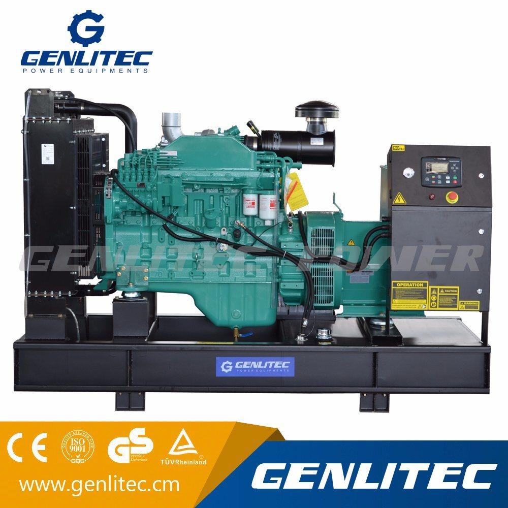 China Cummins Engine Power Diesel Generator From 25kVA to 2000kVA - China  Diesel Generator, Power Generator