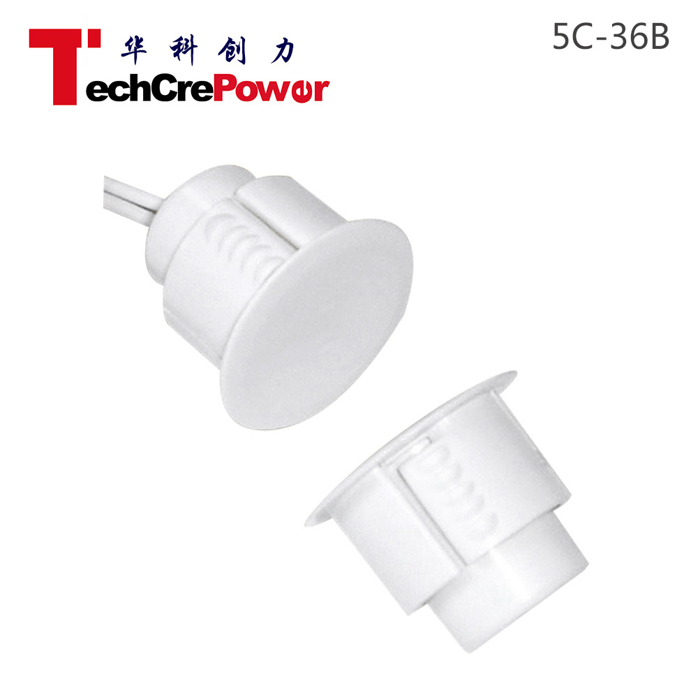 5c-57 Flush Magnetic Contacts, Switch Sensor/ Magnetic Alarm Sensor pictures & photos