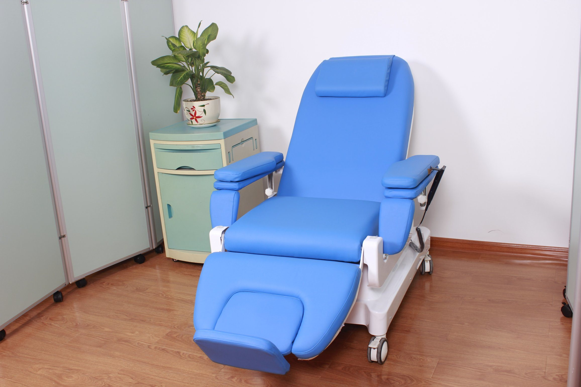 of position multifunctional chair pura the for dialysis access