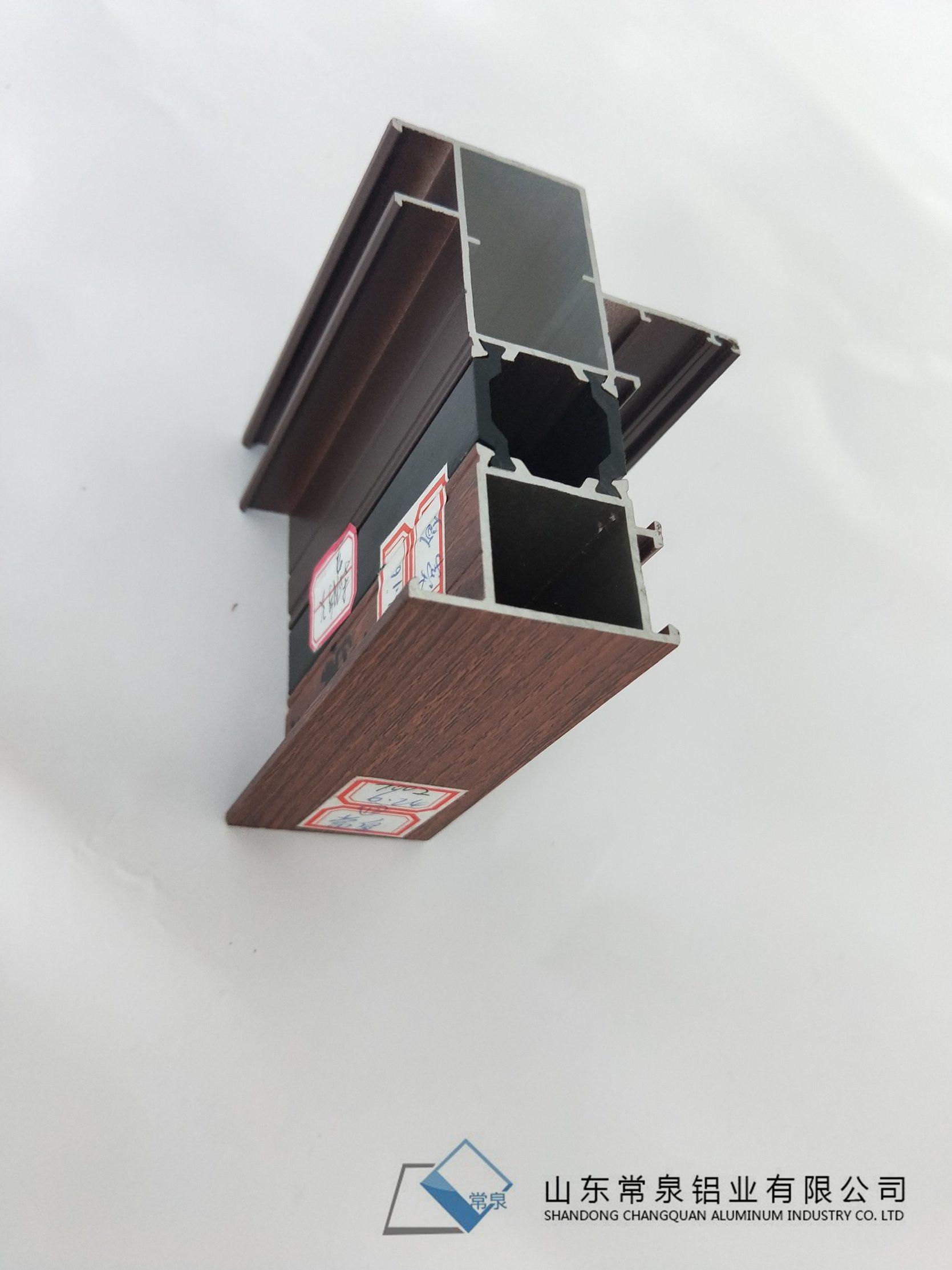 [Hot Item] Aluminium Extrusion 20X60 Alu Extrusion T Slot for CNC Building  Open Source