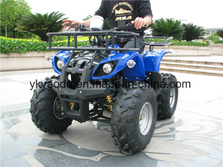 Hot Item Children 110125cc Sport Atv With Fast Off Switch Function