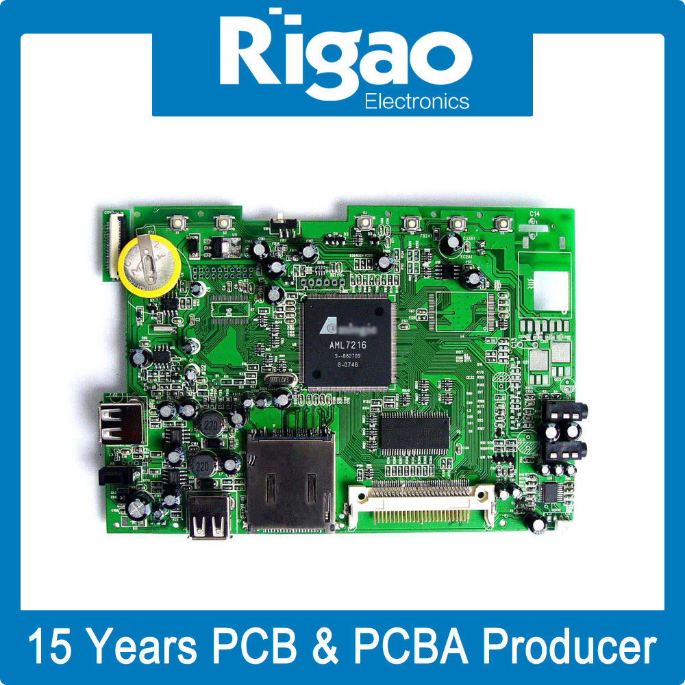 Customized Pcba Manufacture Smt Dip Smd Assembly In China Online Pcb Design 94v 0 Circuit Board Manufacturing